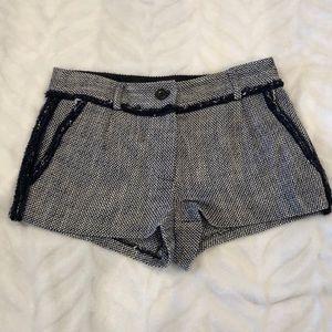 Elizabeth and James patterned shorts